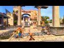 imágenes de Asterix en los Juegos Olímpicos