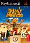 Asterix en los Juegos Olímpicos portada