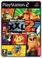 Asterix & Obelix XXL 2: Mission Las Vegum portada