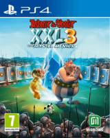 Asterix y Obelix XXL 3 PS4