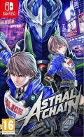portada Astral Chain Nintendo Switch
