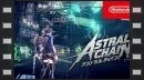 vídeos de Astral Chain