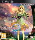 Atelier Ayesha: The Alchemist of the Dusk PS3