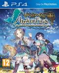Atelier Firis: The Alchemist of the Mysterious Journey PS4