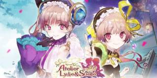 Análisis de Atelier Lydie & Suelle: The Alchemists and the Mysterious Paintings