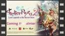 vídeos de Atelier Ryza 2: Lost Legends & the Secret Fairy
