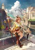 Atelier Ryza 2: Lost Legends & the Secret Fairy portada