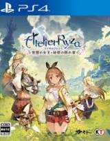 Atelier Ryza: Ever Darkness & the Secret Hideout PS4