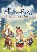 Atelier Ryza: Ever Darkness & the Secret Hideout portada