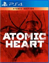 Atomic Heart PS4