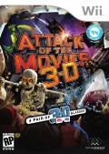 Danos tu opinión sobre Attack of the Movies 3D
