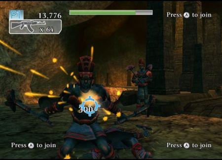 Attack of the Movies 3D - Wii pierde la exclusividad del juego de las películas, que se anuncia también para Xbox 360