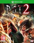 Attack on Titan 2 ONE