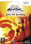 Avatar: The Legend of Aang - Into the Inferno WII