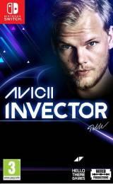 AVICII INVECTOR SWITCH