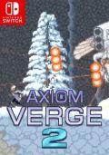 Axiom Verge 2 portada