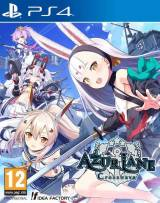 Azur Lane: Crosswave PS4