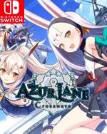 Azur Lane: Crosswave SWITCH