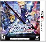 Azure Striker Gunvolt: Striker Pack 3DS
