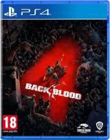 Back 4 Blood PS4