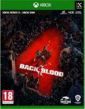 Back 4 Blood portada