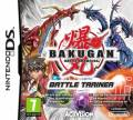 Bakugan: Battle Brawlers - Battle Trainers DS