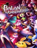 portada Balan Wonderworld Nintendo Switch