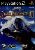 Baldur's Gate Dark Alliance 2 PS2