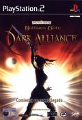 Baldur's Gate Dark Alliance PS2