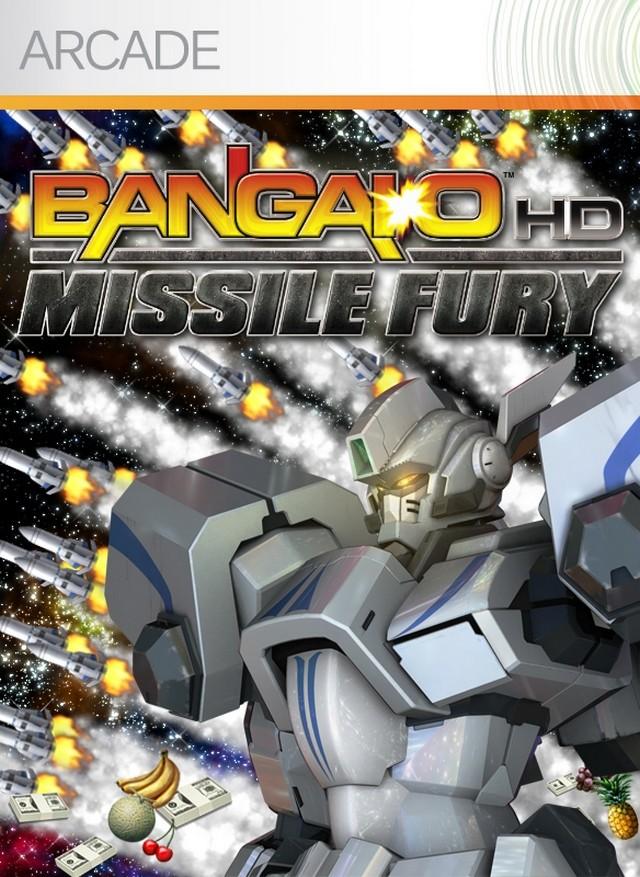 Bangai-O HD: Missile Fury Explodes