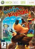 Banjo-Kazooie: Baches y Cachivaches XBOX 360