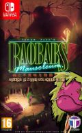 portada BAOBABS Mausoleum: Country of Woods & Creepy Tales Nintendo Switch
