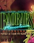 BAOBABS Mausoleum: Country of Woods & Creepy Tales portada