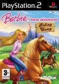 Barbie Horse Adventure Riding Camp PS2