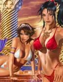 Namco publica un nuevo video de Baten Kaitos