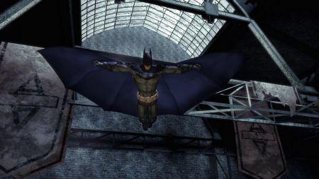 Batman Arkham Asylum: Edición Juego del Año - 6 misiones extra... ¿Y en 3D?