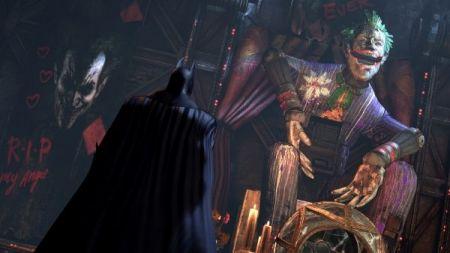 Batman muestra sus nuevos juguetes en la Armoured Edition de Wii U