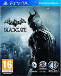 Batman: Arkham Origins Blackgate PS VITA