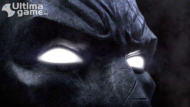 Así es la experiencia de llevar la capucha de Batman