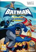Batman: El Intrépido Batman WII