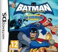 Batman: El Intrépido Batman DS