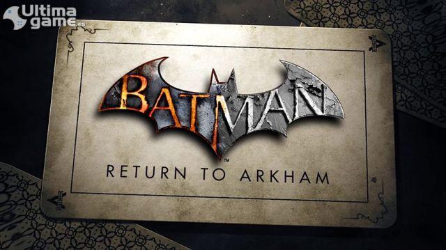 Así ha evolucionado Batman aprovechando PS4 y Xbox One
