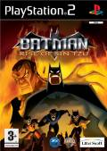 Batman: Rise of the Sin Tzu PS2