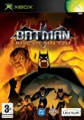Batman: Rise of the Sin Tzu XBOX