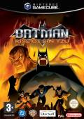 Batman: Rise of the Sin Tzu CUB