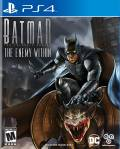Batman: The Enemy Within - The Telltale Series PS4