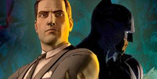 Análisis de Batman: The Telltale Series