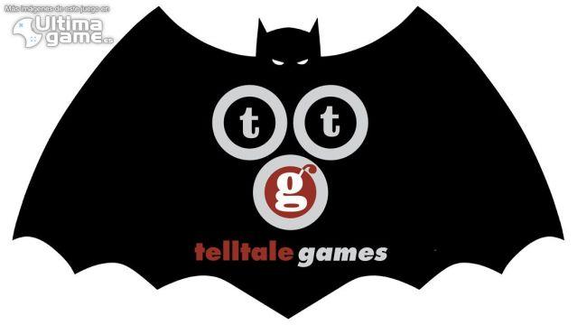 Conoce el casting de Batman: A Telltale Series