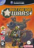 Battalion Wars CUB