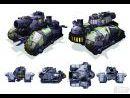 Imágenes recientes Battalion Wars